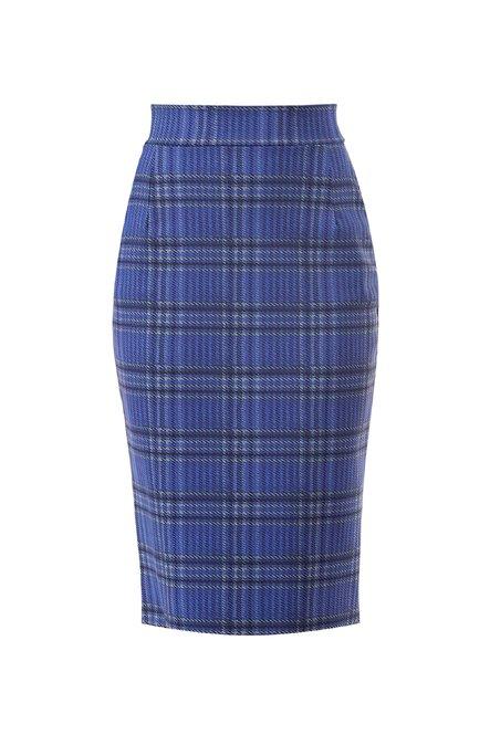 Lumi Printed Skirt