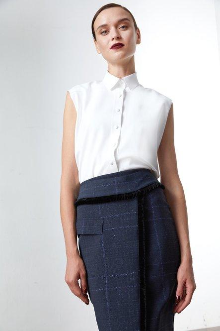 Sakura Printed Skirt