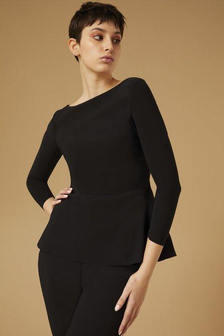 Pieranna Long-sleeved Top