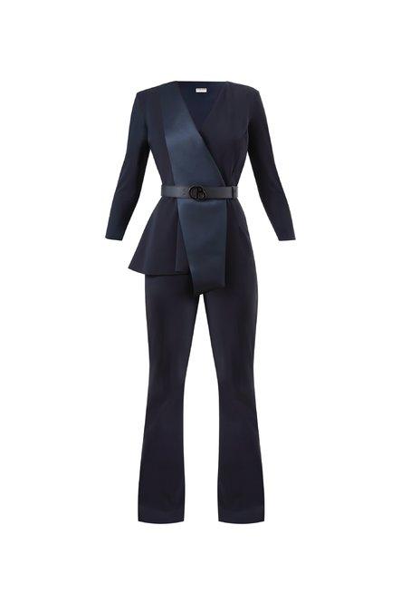 Kerolyn Jumpsuit with Belt