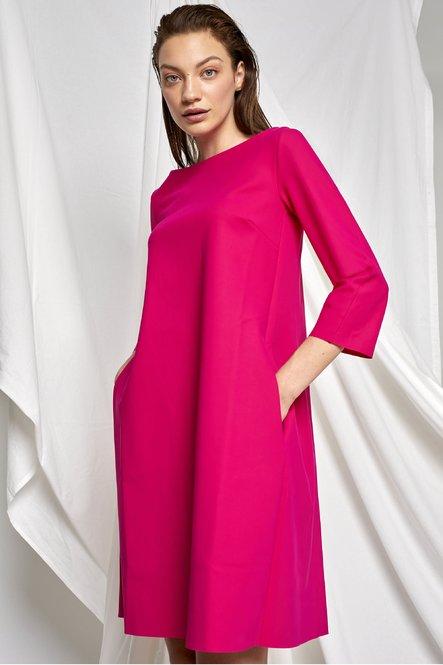 LUMA DRESS