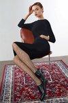 Chiara Boni - Paulene Dress - Black - Chiara Boni