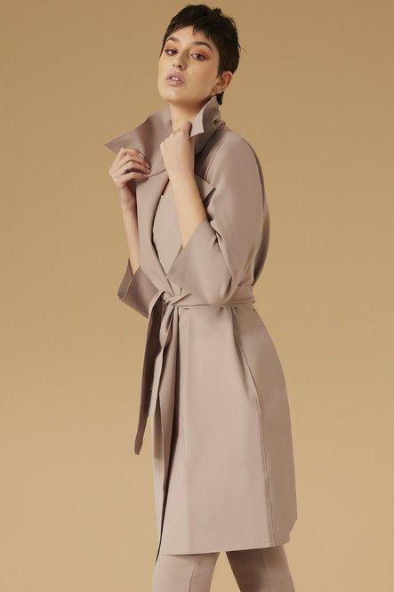 Saveria Duster Coat