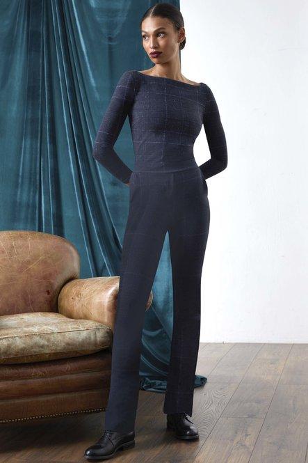 Pantaloni Petronilla Stampati