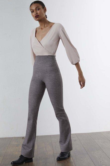 Pantaloni Venusette Stampati