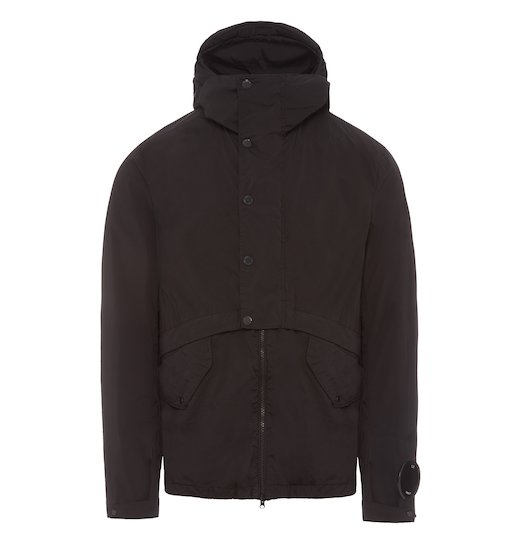 NYCRA GD GOGGLE VIEWER UTILITY ML JACKET