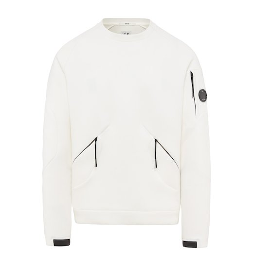 SCUBA FLEECE CREW NECK SWEATSHIRT