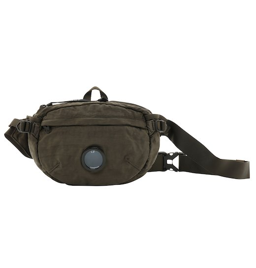 GD Nylon Sateen Waist Bag