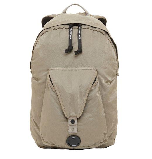 GD Nylon Sateen Backpack