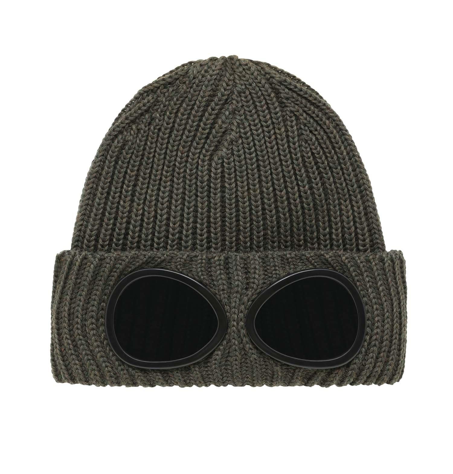 4c4dc741b29 Merino Wool Goggle Beanie Hat