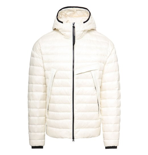 D.D. Shell Goggle Down Full Zip Jacket