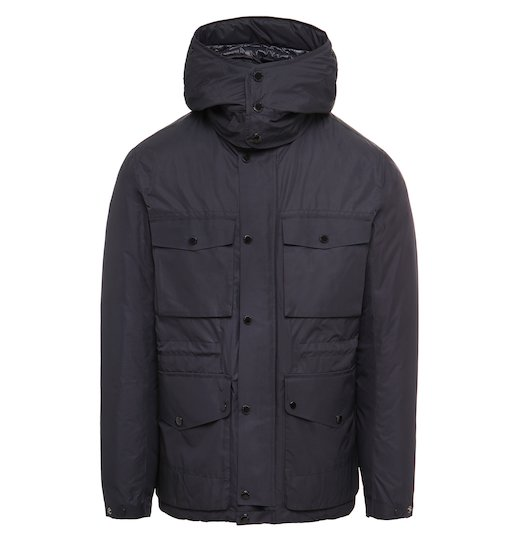 Micro M Goggle Utility Field Jacket