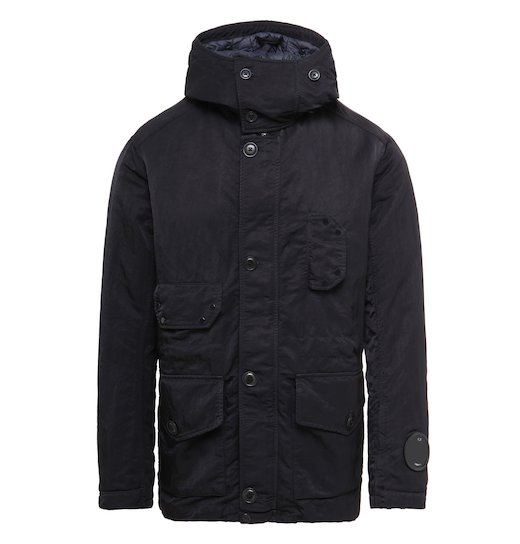 Nylon B. GD Goggle Utility Outdoor Watchviewer Mille Jacket