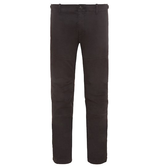 Raso Stretch Ergonomic Fit Pants