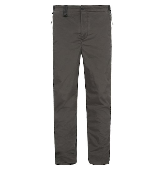 Re-Colour Stretch Nylon GD Zip Track Pants