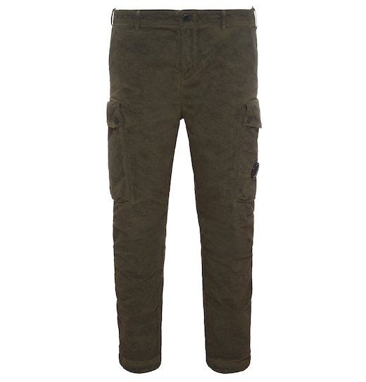Re-Colour 50 Fili Peach Cargo Combat Lens Pants