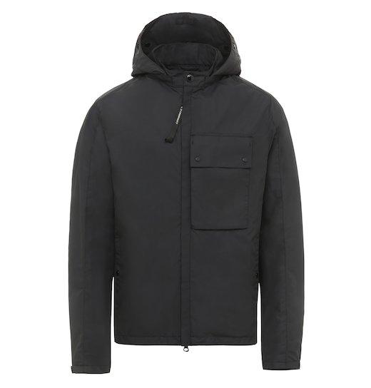 Micro M Goggle Utility Pocket Over Shirt Jacket