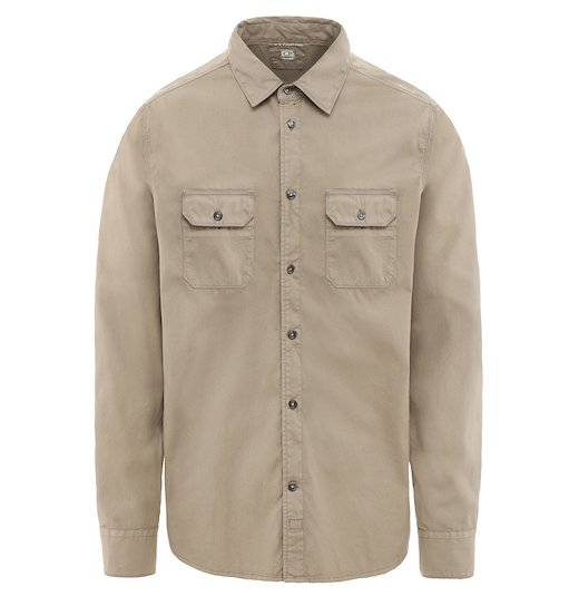 Oxford GD Officer Shirt