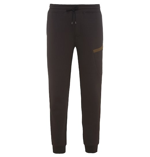 Scuba Fleece Urban Jogging Track Pants