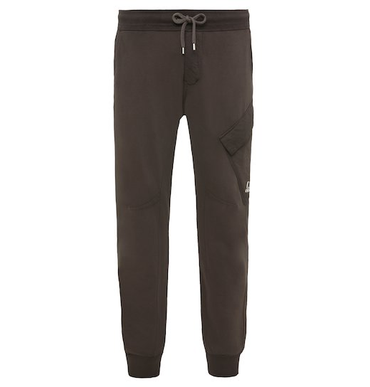 Re-Colour Lens Light Fleece Urban Jogging Track Pants