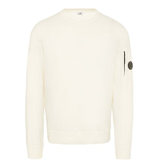 GD Lens Light Fleece Crew Sweatshirt