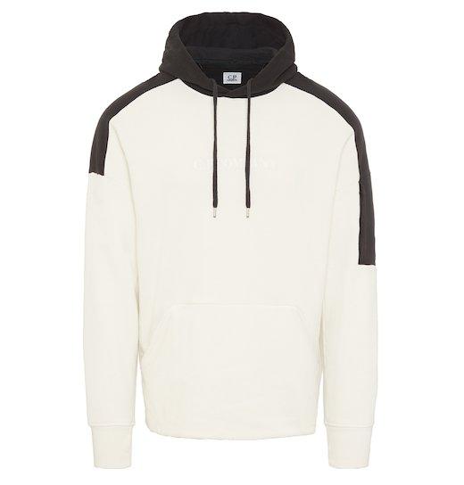GD Emerized Fleece Two Tone Lens Hooded Sweatshirt