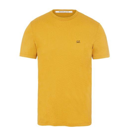 GD Cotton Jersey Plain SS T Shirt