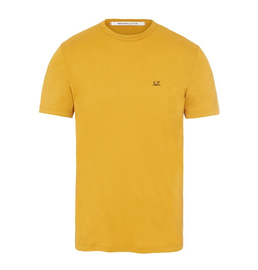 GD Cotton Jersey Plain SS T Shirt