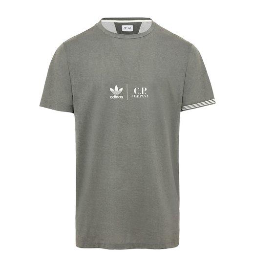 Makò Jersey T Shirt