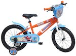 DISNEY PLANES DUSTY MTB 16