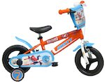 DISNEY PLANES DUSTY, BICI MTB 10