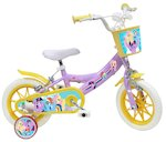 MY LITTLE PONY, BICI CITY 12
