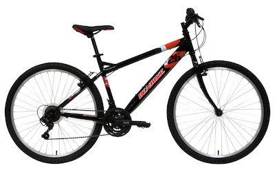 DENVER DENBIKE MTB26Bk OFF-ROAD, 26