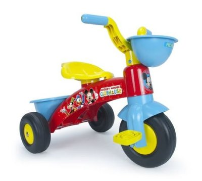 Disney Mickey Mouse baby tricycle