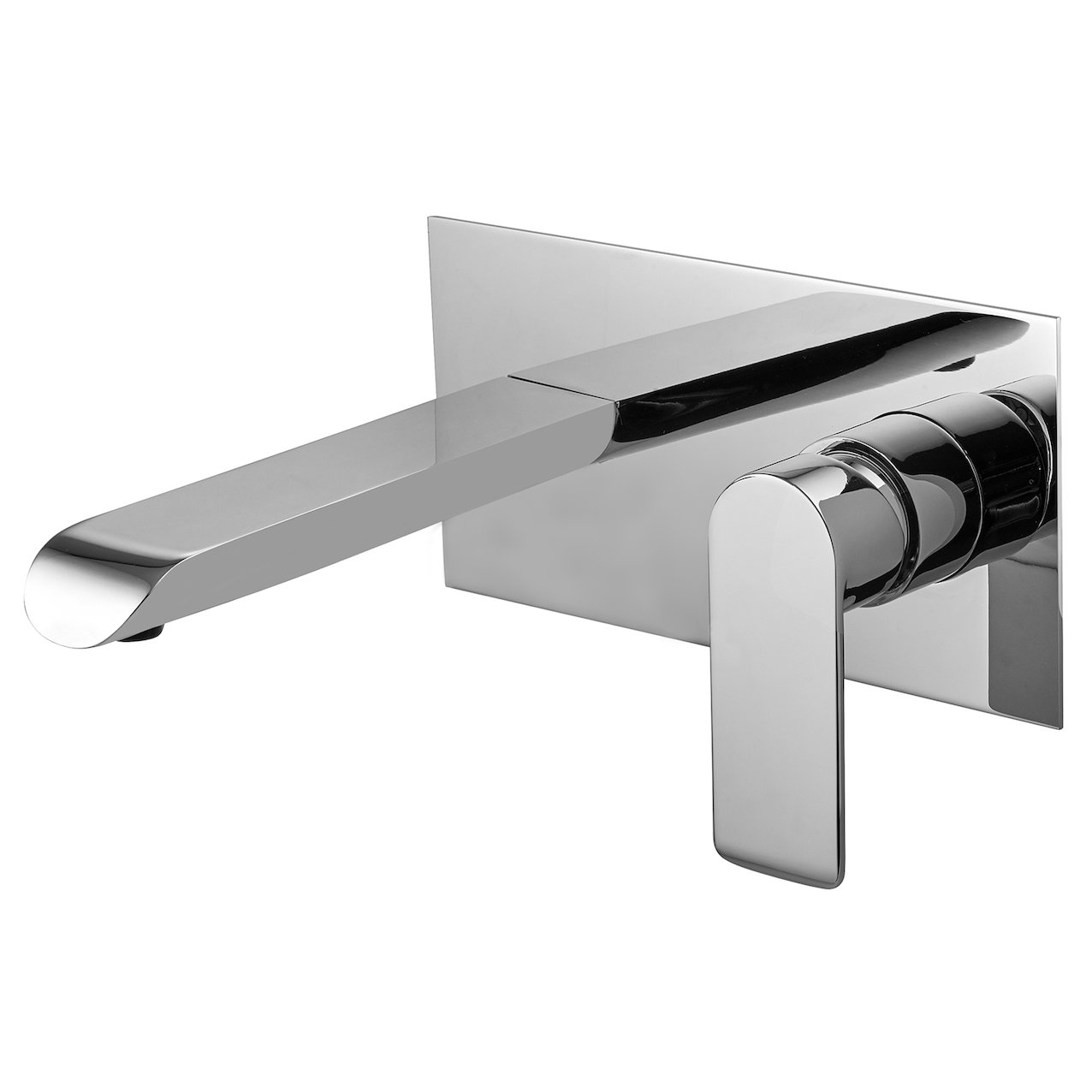Built-in Washbasin Mixer Magica