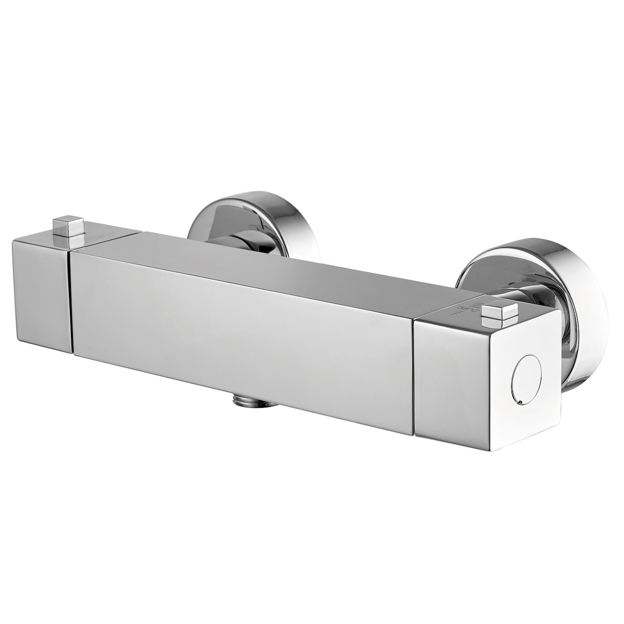 Thermostatic shower mixer Quadra