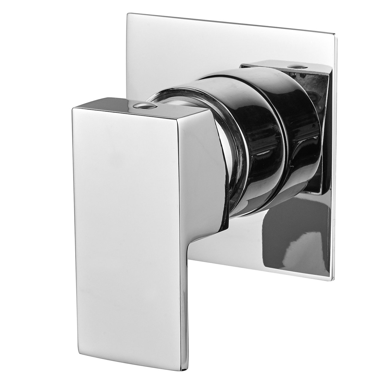 Built-in shower mixer Quadra