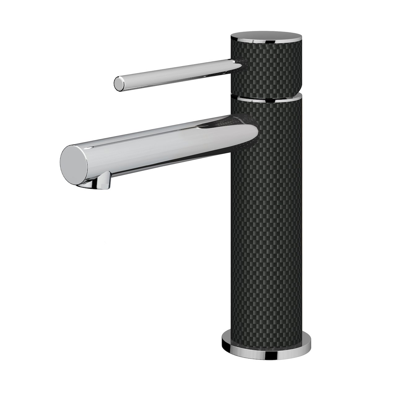 Washbasin Mixer Carbon