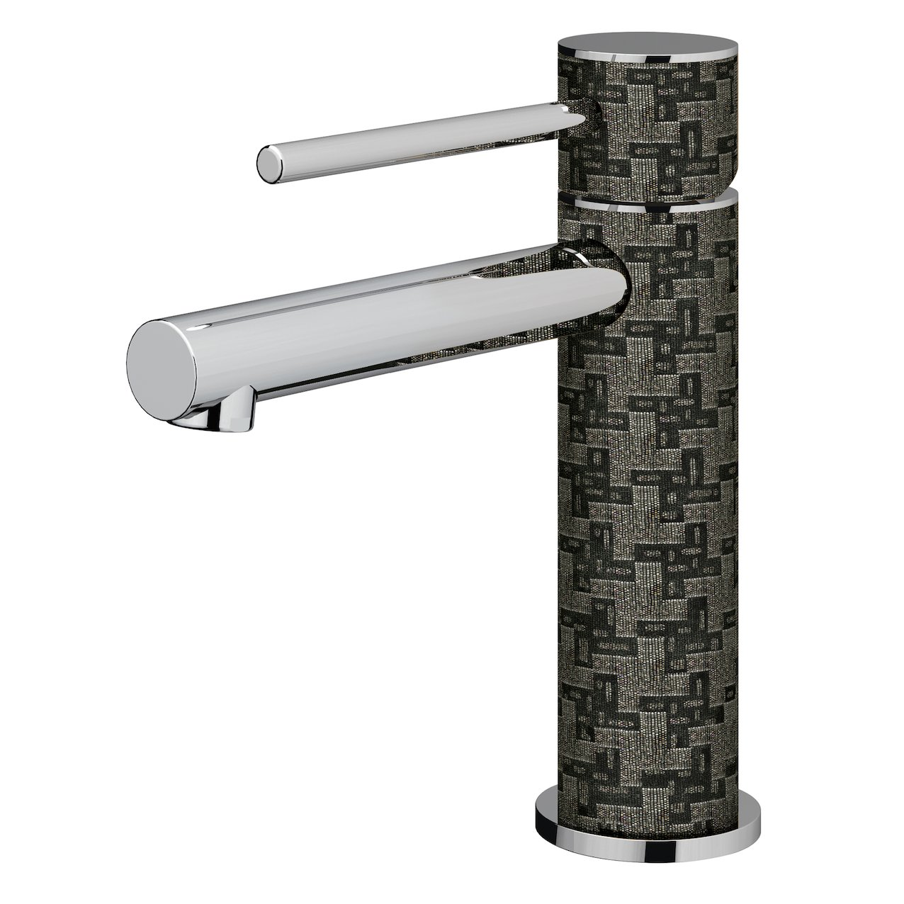 Washbasin Mixer Damier