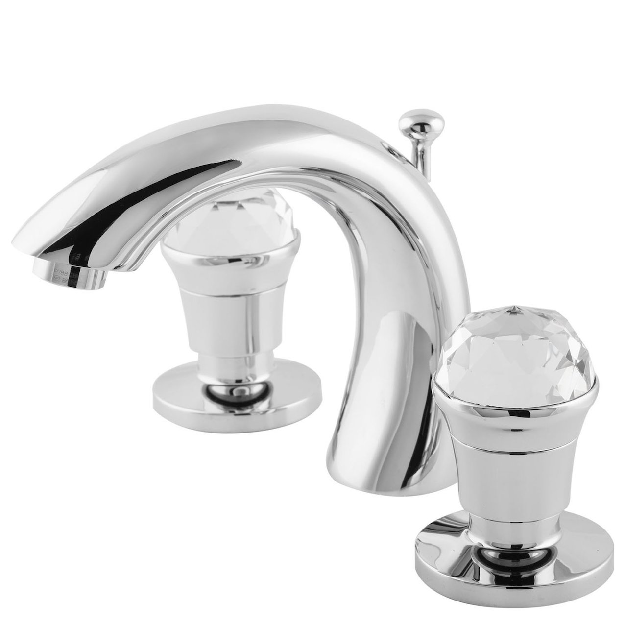 3-Hole Basin Mixer Cheope
