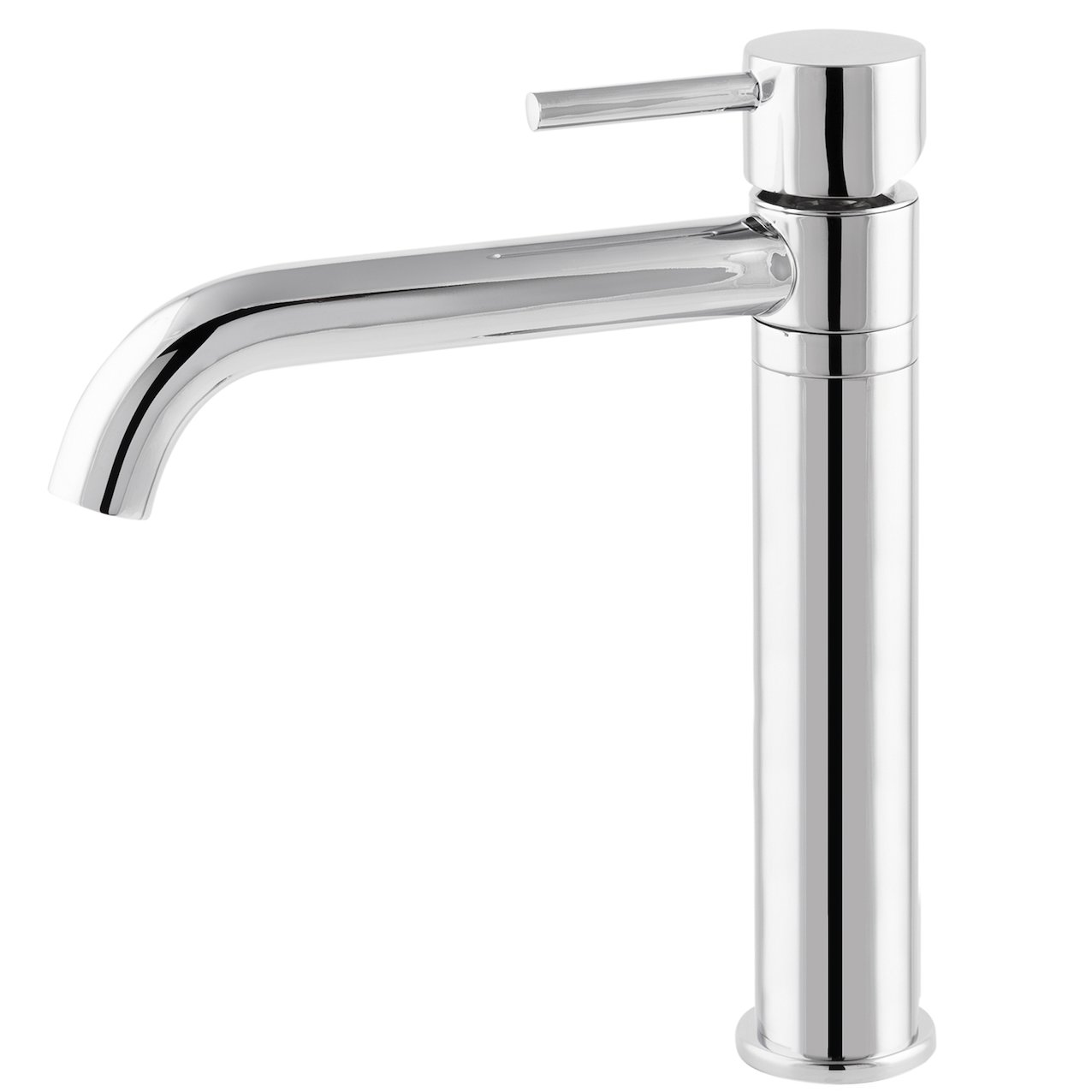 High Washbasin Mixer Fashion