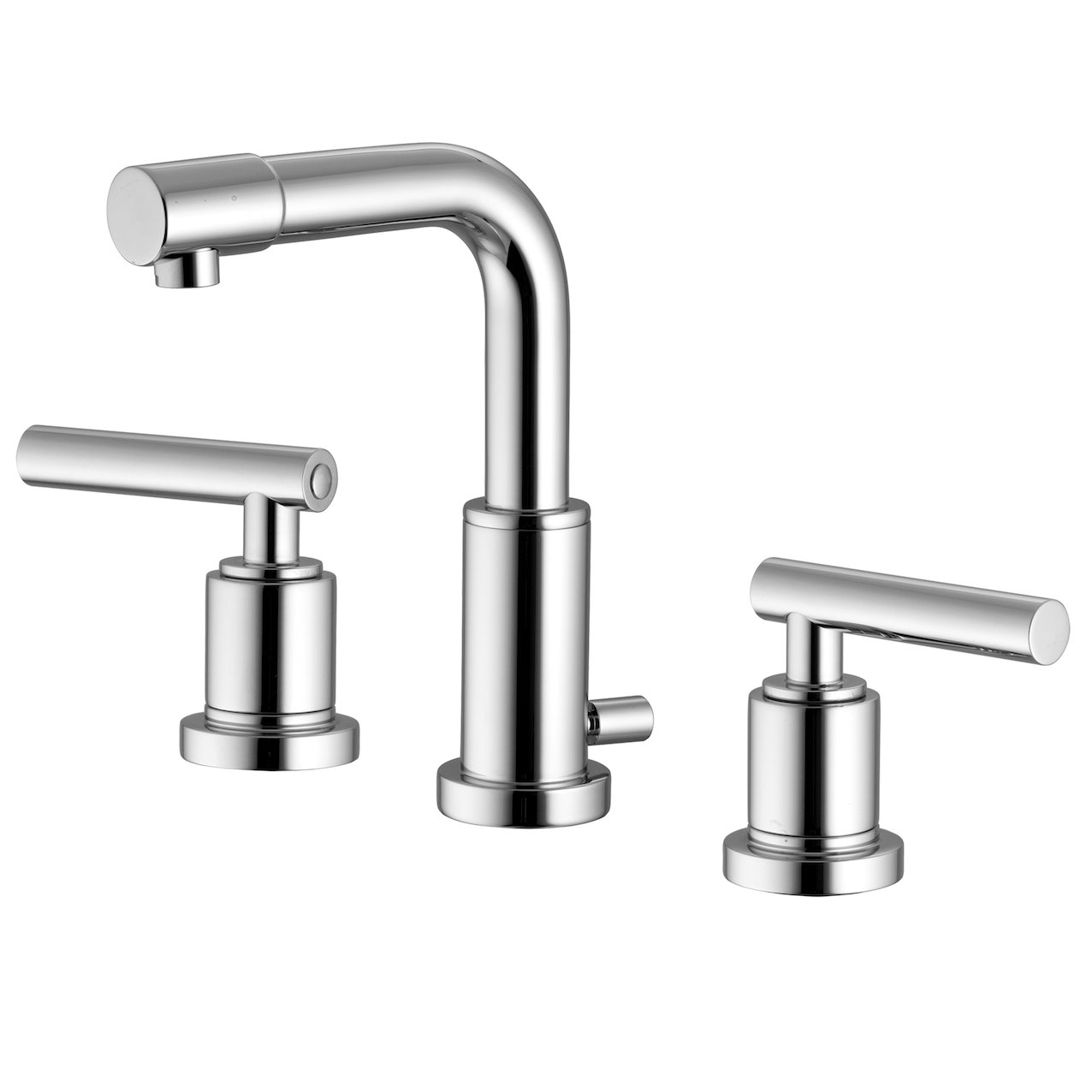 3-hole Basin Mixer Energy