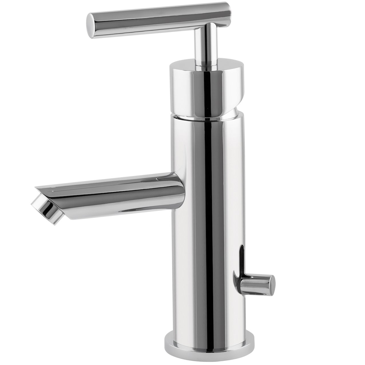 Washbasin Mixer Energy