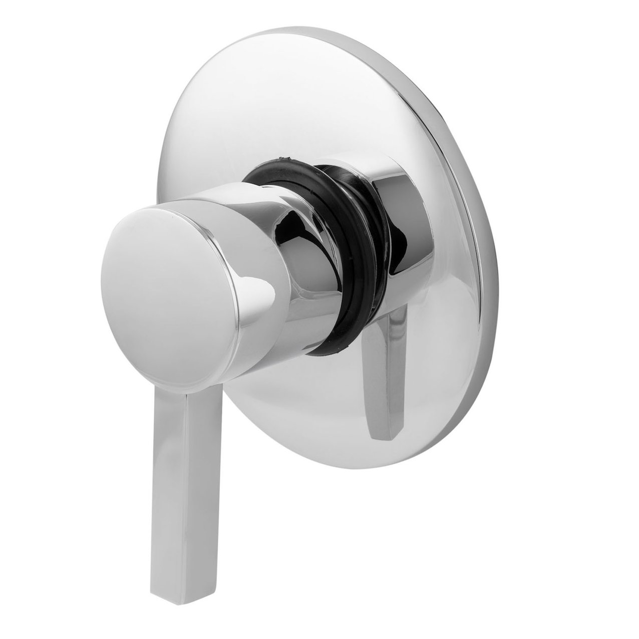 Built-in shower mixer Galileo