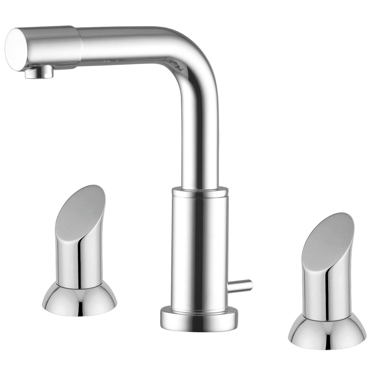3 hole basin tap Ibis