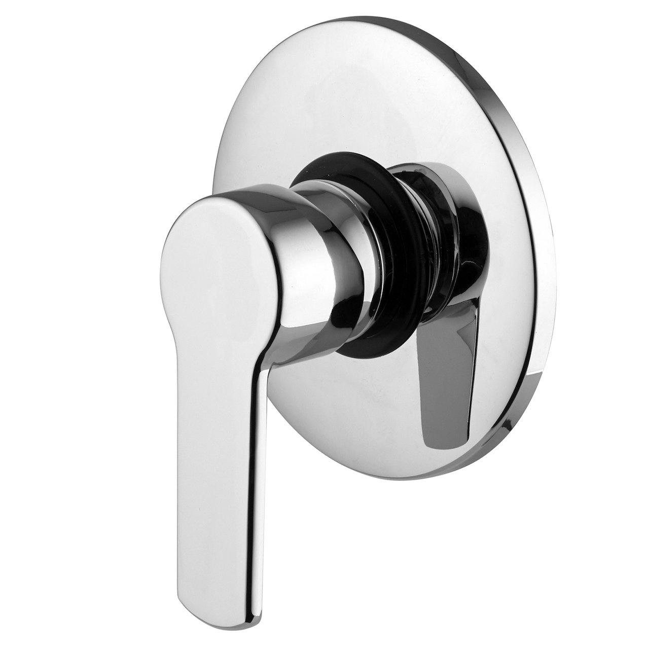 Built-in shower mixer Alta
