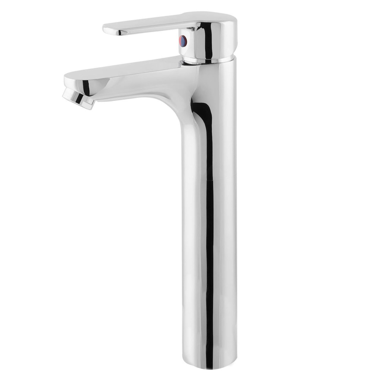 High Washbasin Mixer Alta