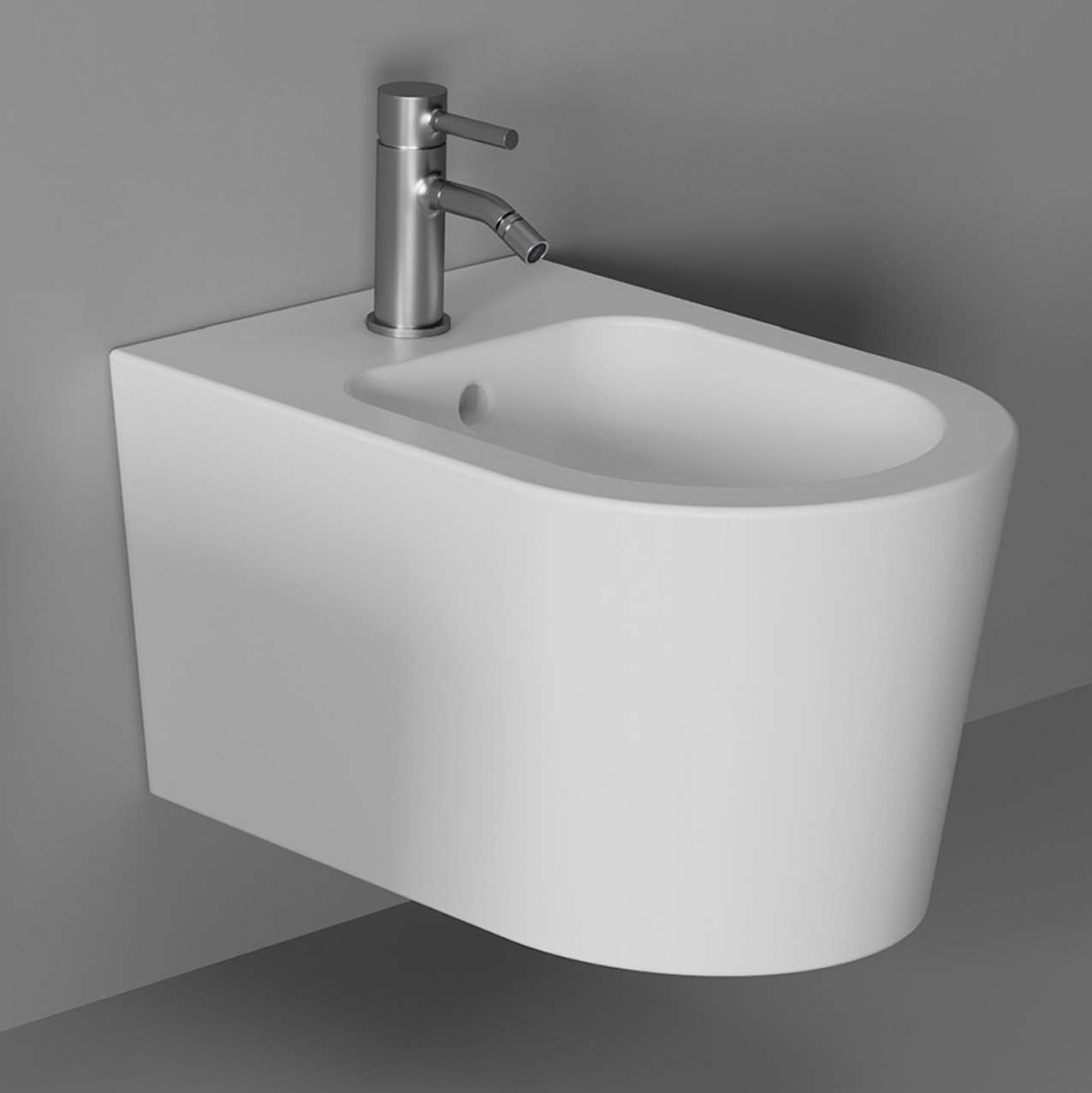 Bidet Form wall hung