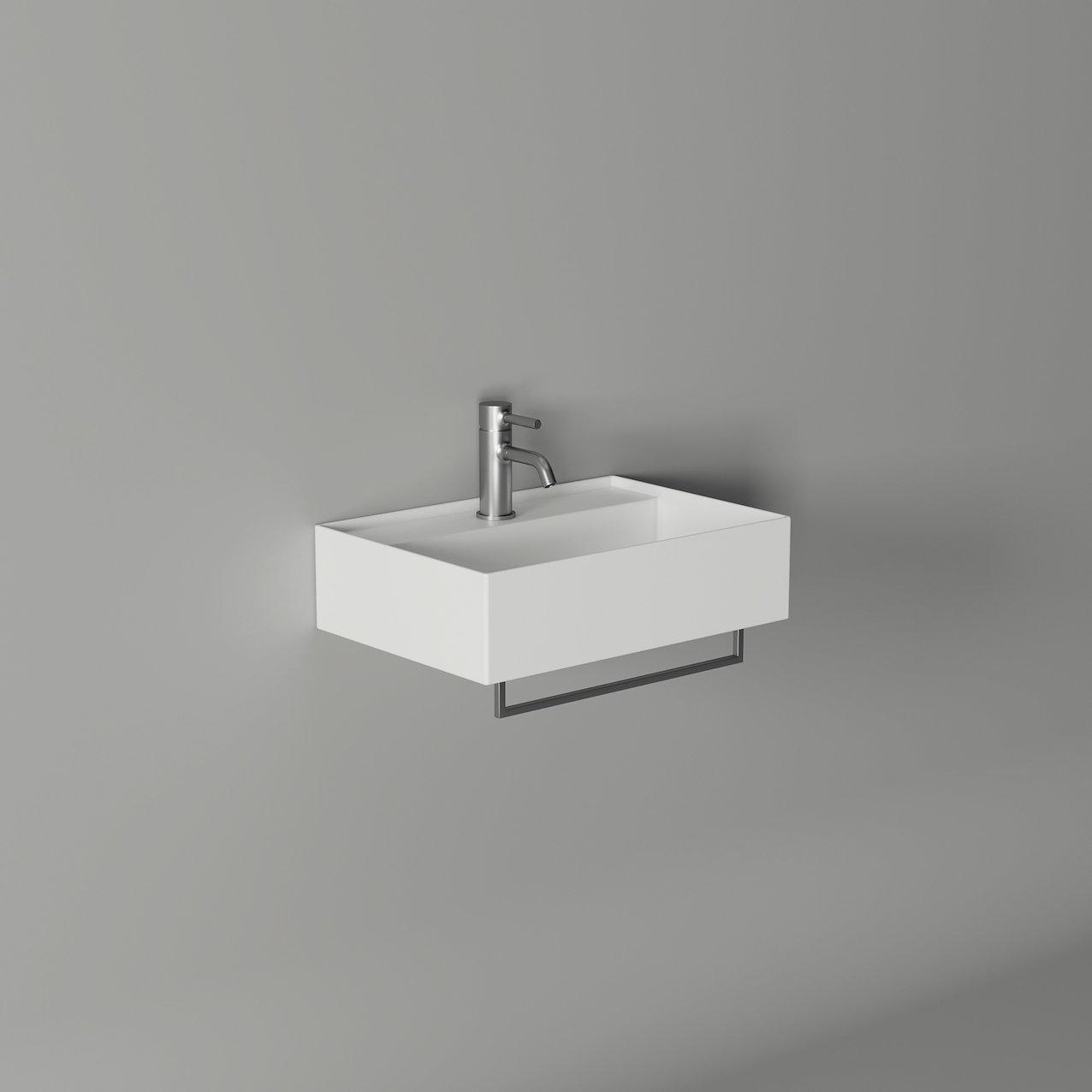 Lavabo HIDE rettangolare 50
