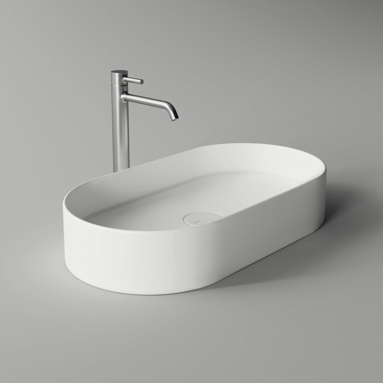 Lavabo HIDE ovale minimal